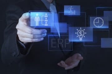 ERP, Enterprise Resource Planning, ERP software